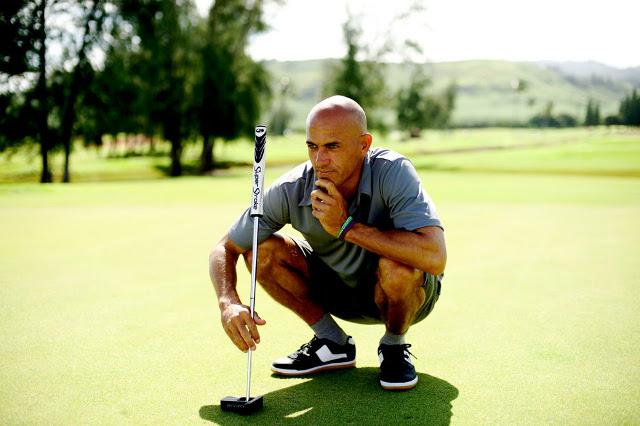 slater golf