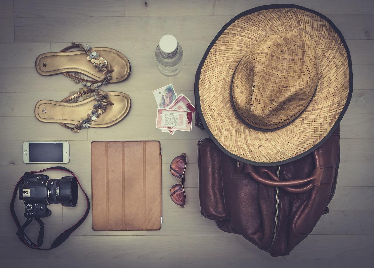 Packliste Surfcamp