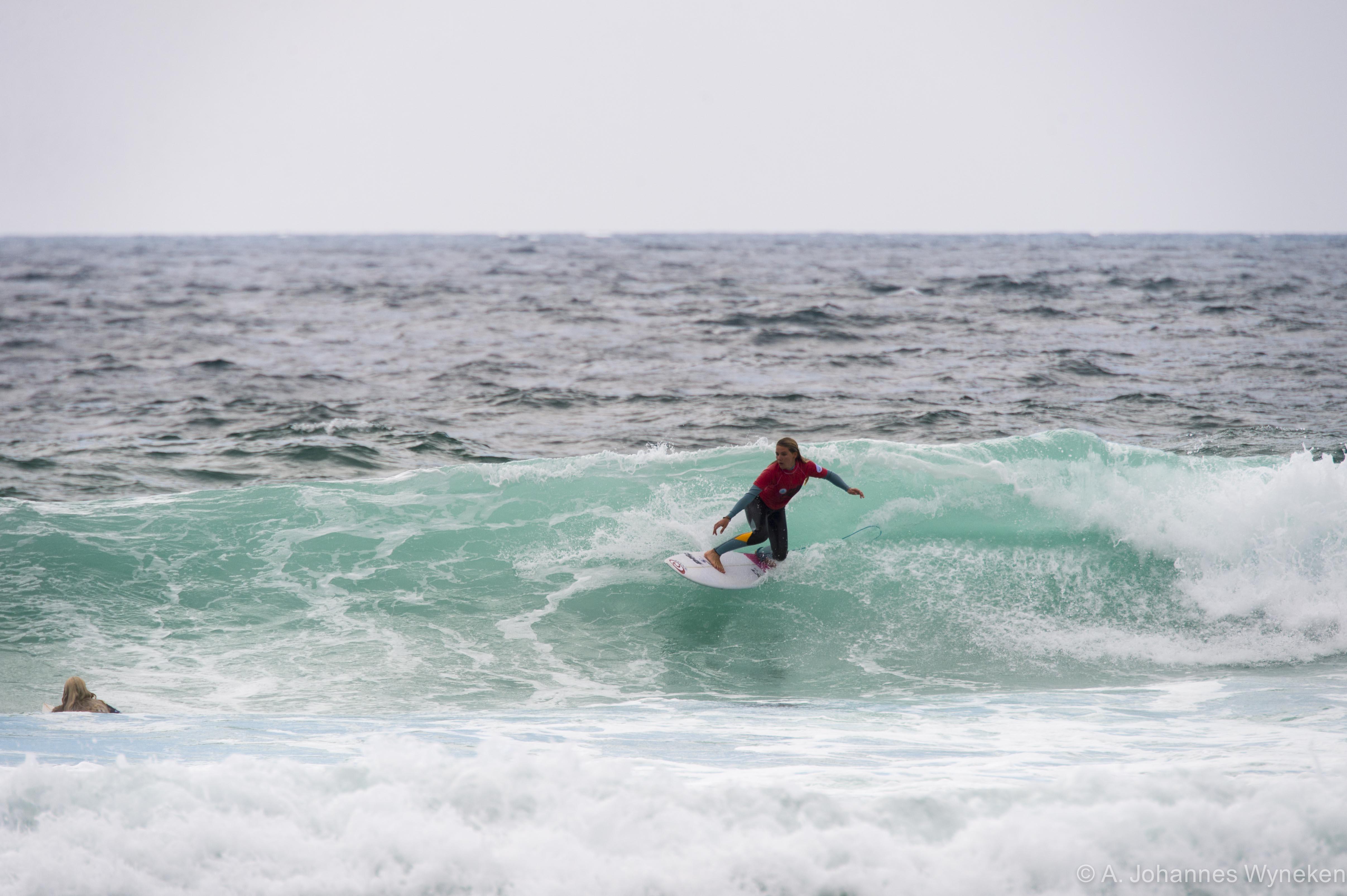 adh-Open Wellenreiten 2016 Valeska Schneider
