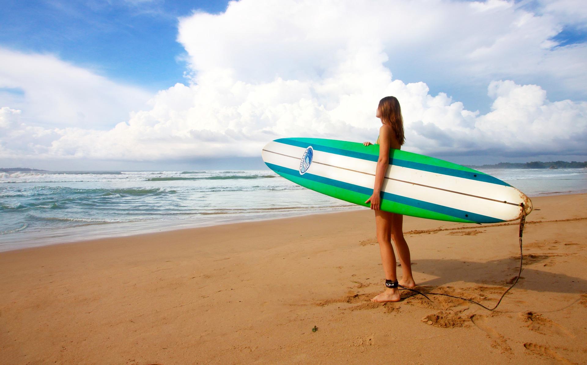Surf Musik - 6 Songs die dir beim Surfen durch den Kopf gehen