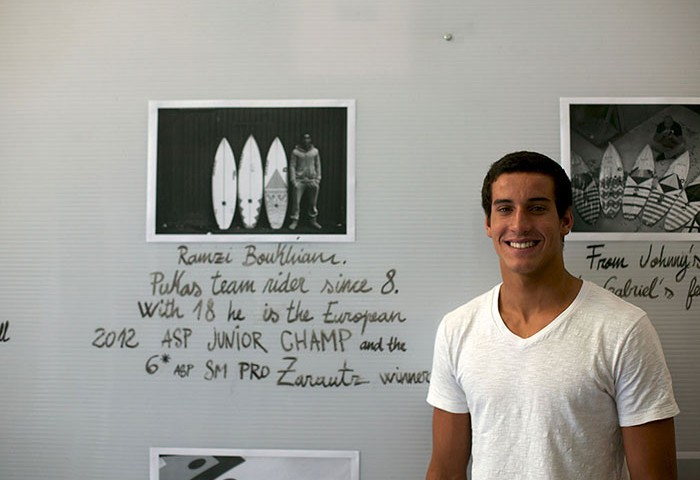 Ramzi-Boukhiam