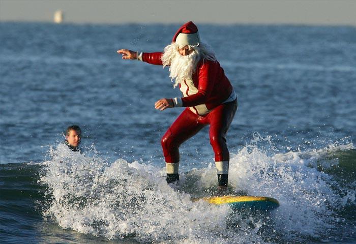 surf-christmas