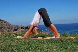 Yoga in Ajo