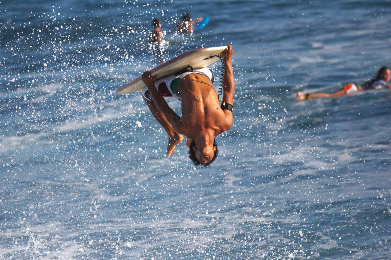 Backflip-Bodyboard