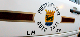 Anreise Puerto de la Cruz (Teneriffa)
