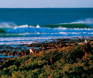 Jeffreys Bay, Sudáfrica: