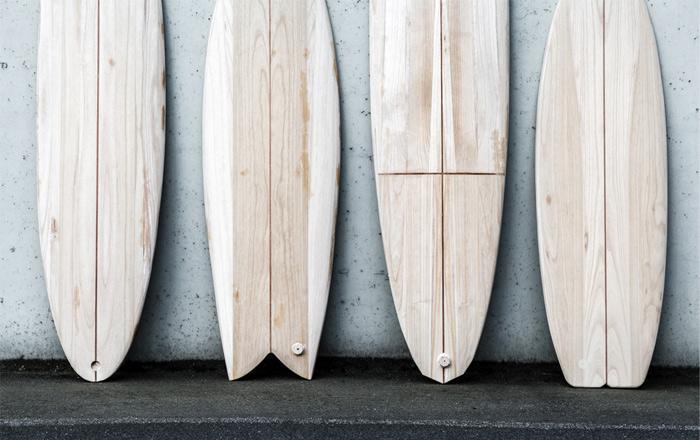C mo hacerte tu propia tabla de surf con madera ii - Dibujos para tablas de surf ...
