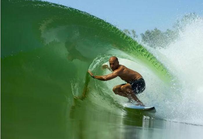 Kelly-wave