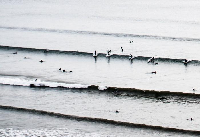 trucos surfear solo