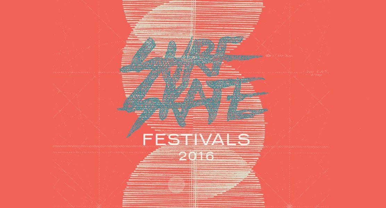 Surf & Skate Festival 2016