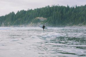 Anfängerfehler beim surfen lernen