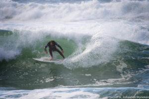 Deutsche Surfmeisterschaft 2016 Seignosse Frankreich