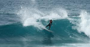 Surf Spots Teneriffa