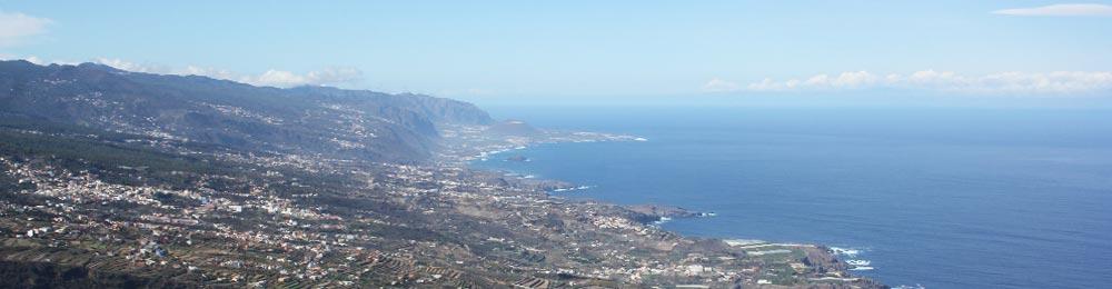 Alojamiento en Tenerife