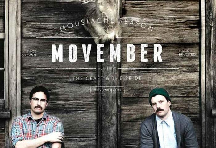 Movember-2011