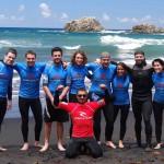 Surfcamp Tenerife