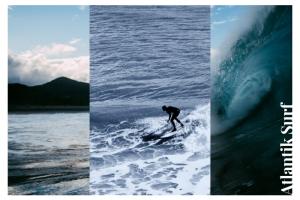 Surf , motivación , the wave project
