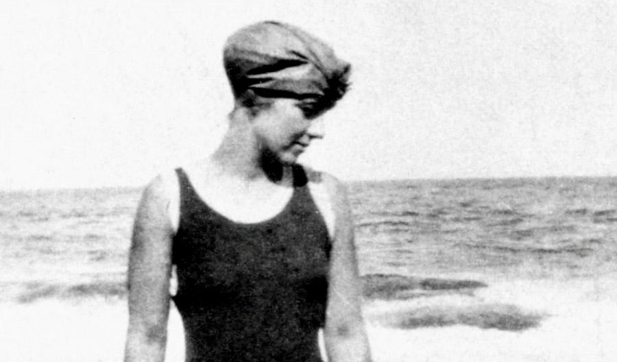 Isabel Letham mujeres del surf